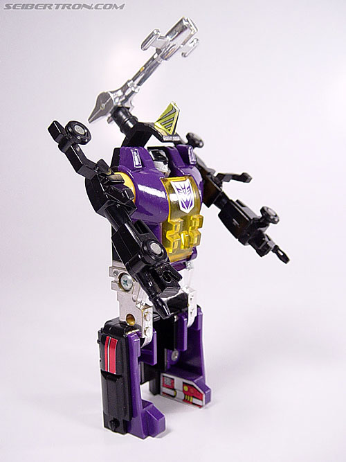 Transformers G1 1985 Bombshell (Image #26 of 43)