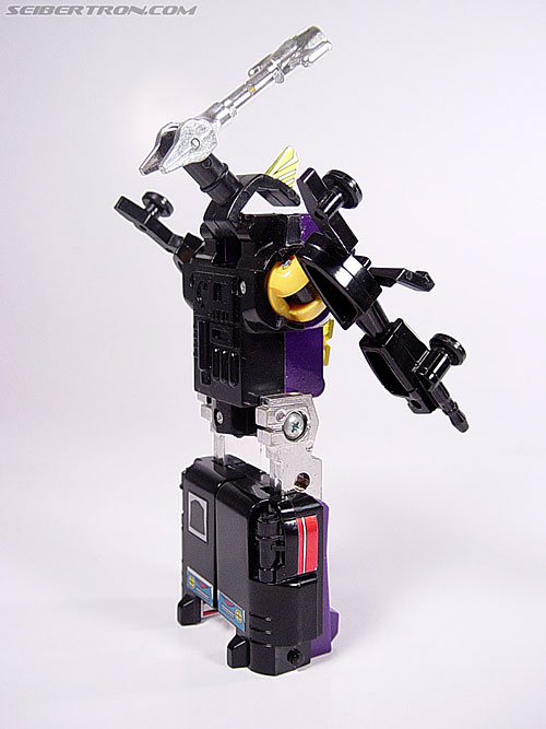 Transformers G1 1985 Bombshell (Image #27 of 43)