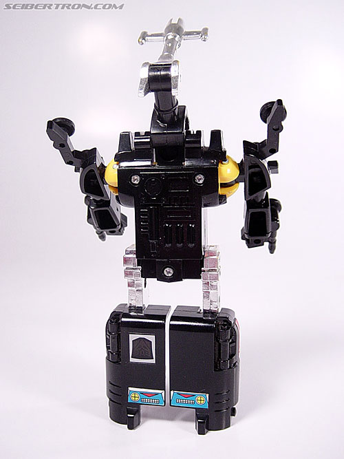 Transformers G1 1985 Bombshell (Image #28 of 43)