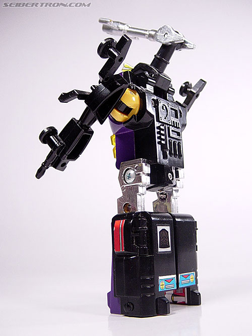 Transformers G1 1985 Bombshell (Image #29 of 43)