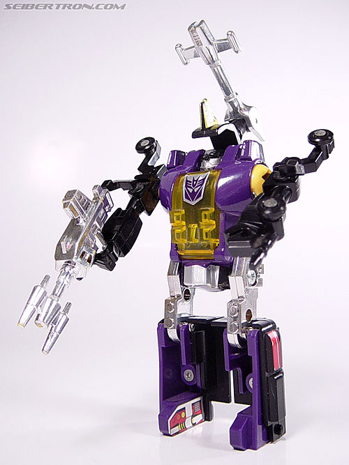 Transformers G1 1985 Bombshell (Image #32 of 43)