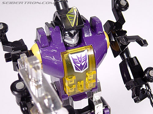 Transformers G1 1985 Bombshell (Image #37 of 43)