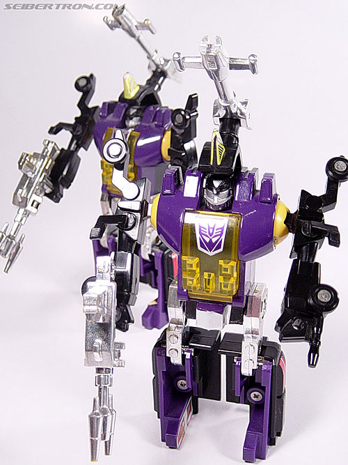 Transformers G1 1985 Bombshell (Image #39 of 43)