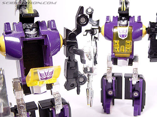 Transformers G1 1985 Bombshell (Image #40 of 43)