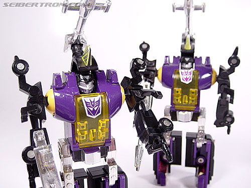 Transformers G1 1985 Bombshell (Image #41 of 43)