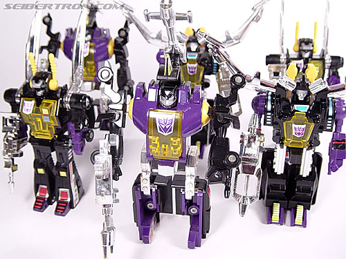 Transformers G1 1985 Bombshell (Image #42 of 43)
