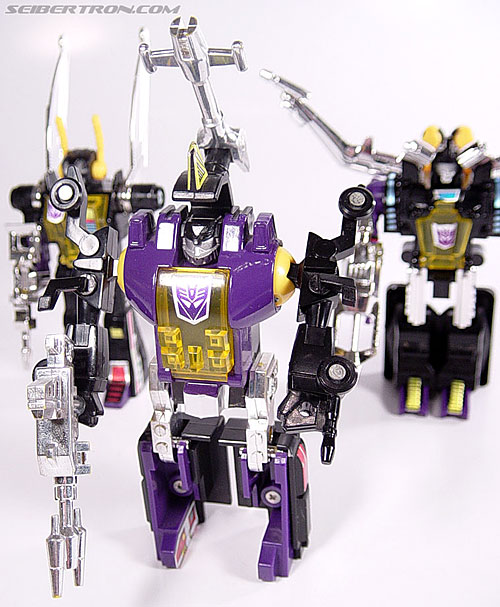 Transformers G1 1985 Bombshell (Image #43 of 43)