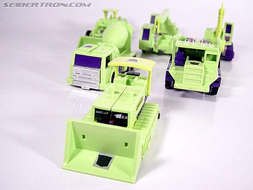 Transformers G1 1985 Bonecrusher (Image #2 of 36)