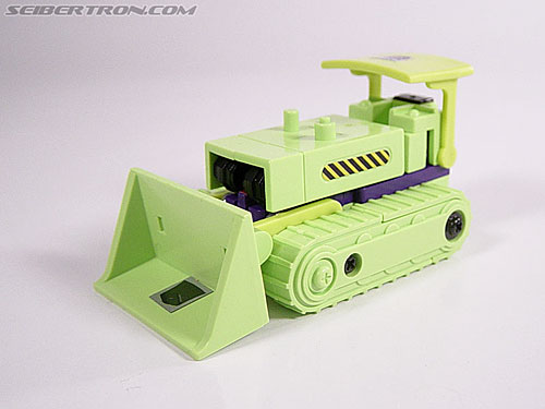Transformers G1 1985 Bonecrusher (Image #3 of 36)