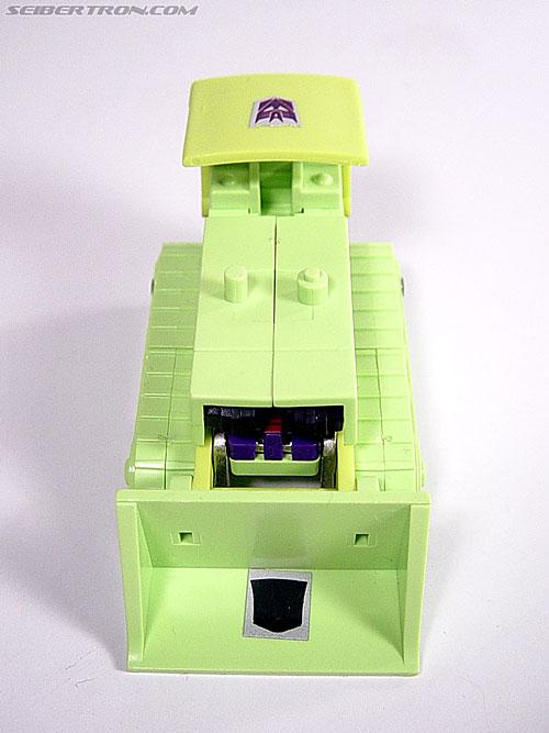 Transformers G1 1985 Bonecrusher (Image #5 of 36)