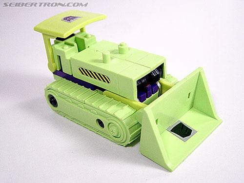 Transformers G1 1985 Bonecrusher (Image #6 of 36)