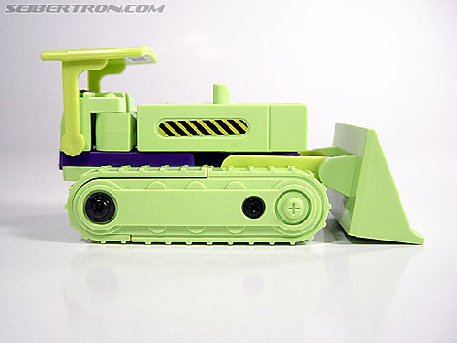 Transformers G1 1985 Bonecrusher (Image #7 of 36)