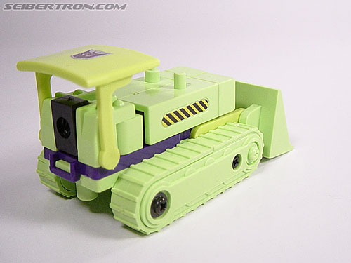 Transformers G1 1985 Bonecrusher (Image #8 of 36)