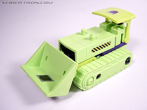 Transformers G1 1985 Bonecrusher (Image #10 of 36)