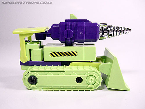 Transformers G1 1985 Bonecrusher (Image #13 of 36)