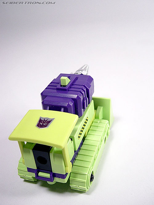 Transformers G1 1985 Bonecrusher (Image #15 of 36)
