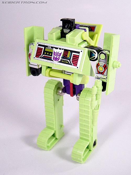 Transformers G1 1985 Bonecrusher (Image #18 of 36)