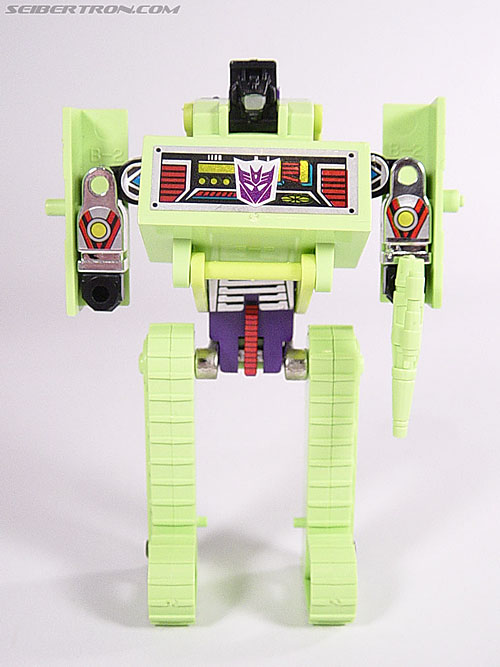 Transformers G1 1985 Bonecrusher (Image #19 of 36)
