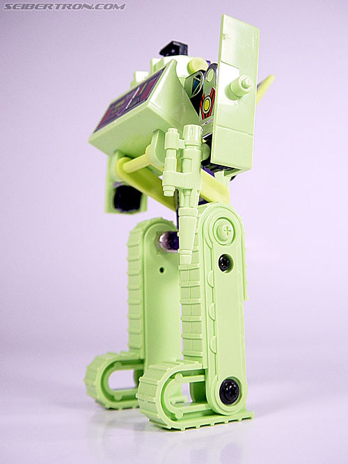Transformers G1 1985 Bonecrusher (Image #28 of 36)