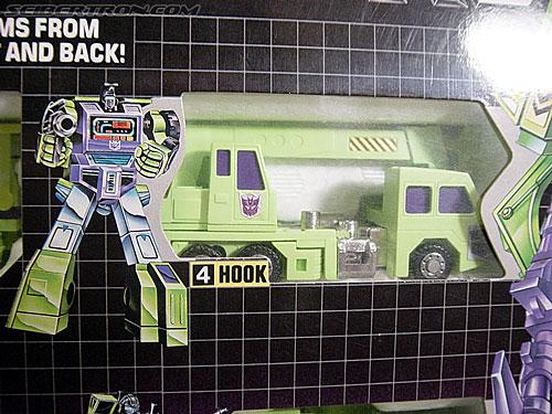 Transformers G1 1985 Devastator (Devastar) (Image #4 of 78)