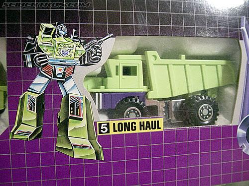 Transformers G1 1985 Devastator (Devastar) (Image #6 of 78)