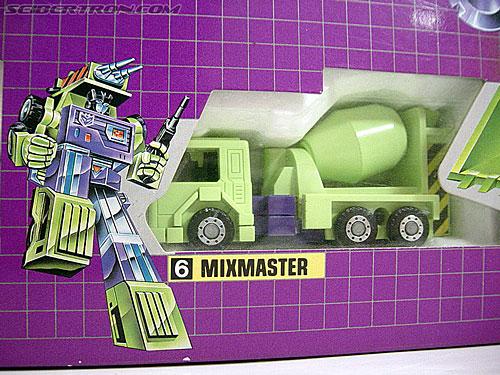 Transformers G1 1985 Devastator (Devastar) (Image #8 of 78)