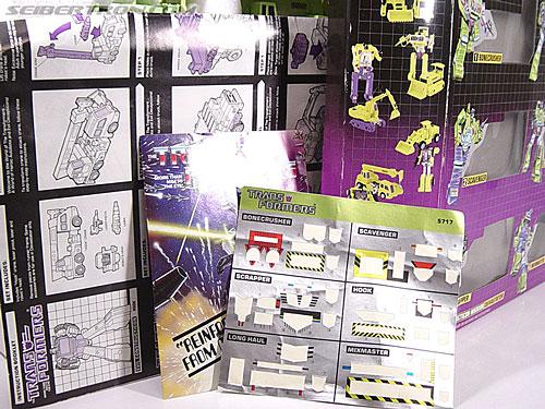 Transformers G1 1985 Devastator (Devastar) (Image #15 of 78)