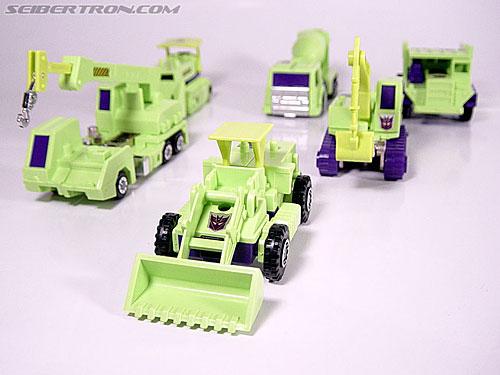 Transformers G1 1985 Devastator (Devastar) (Image #16 of 78)