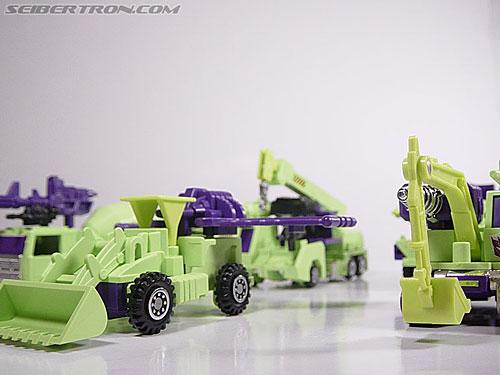 Transformers G1 1985 Devastator (Devastar) (Image #18 of 78)