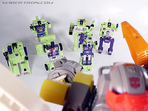 Transformers G1 1985 Devastator (Devastar) (Image #23 of 78)