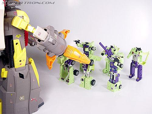 Transformers G1 1985 Devastator (Devastar) (Image #26 of 78)