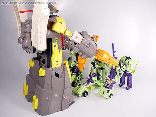 Transformers G1 1985 Devastator (Devastar) (Image #29 of 78)
