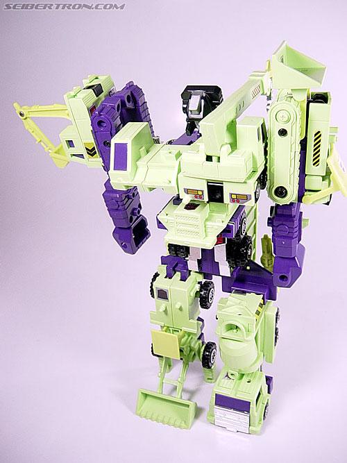 Transformers G1 1985 Devastator (Devastar) (Image #34 of 78)