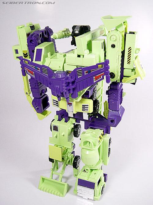 Transformers G1 1985 Devastator (Devastar) (Image #35 of 78)