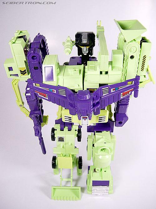 Transformers G1 1985 Devastator (Devastar) (Image #38 of 78)