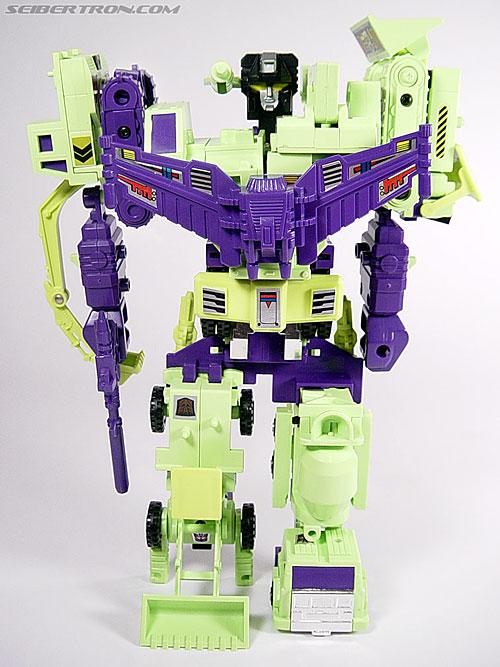 Transformers G1 1985 Devastator (Devastar) (Image #39 of 78)