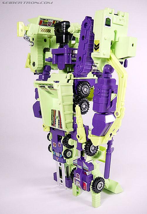 Transformers G1 1985 Devastator (Devastar) (Image #44 of 78)