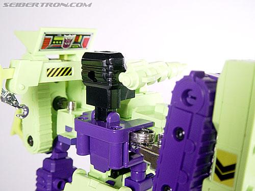 Transformers G1 1985 Devastator (Devastar) (Image #45 of 78)