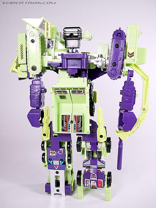 Transformers G1 1985 Devastator (Devastar) (Image #46 of 78)