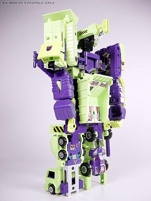 Transformers G1 1985 Devastator (Devastar) (Image #47 of 78)