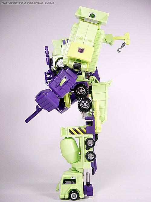 Transformers G1 1985 Devastator (Devastar) (Image #48 of 78)