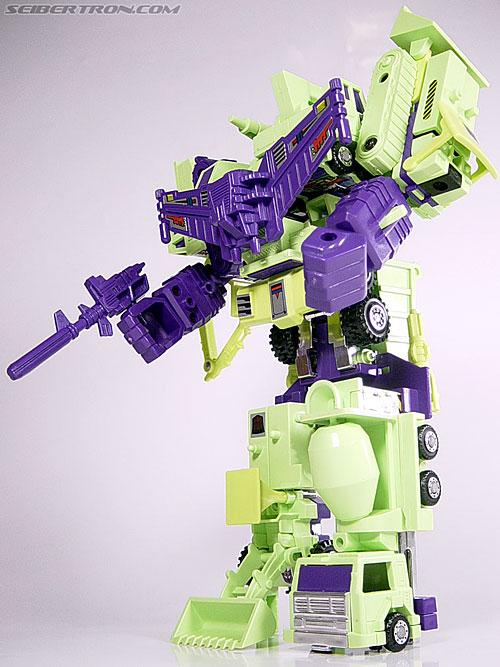 Transformers G1 1985 Devastator (Devastar) (Image #49 of 78)