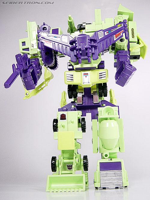 Transformers G1 1985 Devastator (Devastar) (Image #50 of 78)