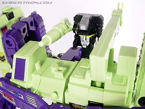Transformers G1 1985 Devastator (Devastar) (Image #54 of 78)