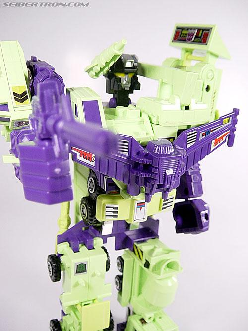 Transformers G1 1985 Devastator (Devastar) (Image #58 of 78)