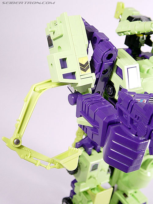 Transformers G1 1985 Devastator (Devastar) (Image #61 of 78)