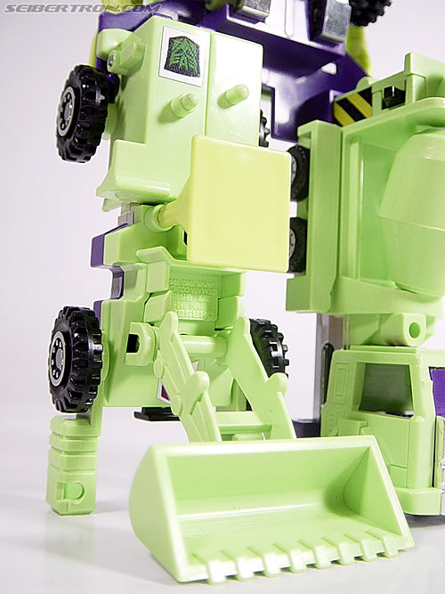 Transformers G1 1985 Devastator (Devastar) (Image #62 of 78)