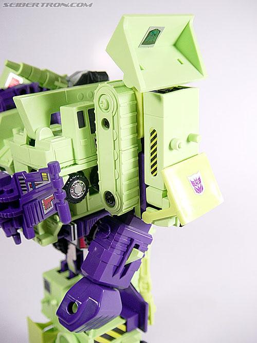 Transformers G1 1985 Devastator (Devastar) (Image #64 of 78)