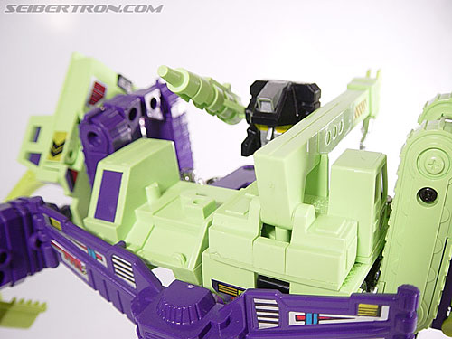 Transformers G1 1985 Devastator (Devastar) (Image #65 of 78)