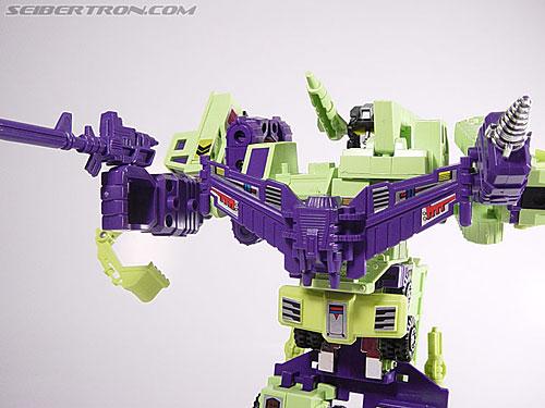 Transformers G1 1985 Devastator (Devastar) (Image #67 of 78)